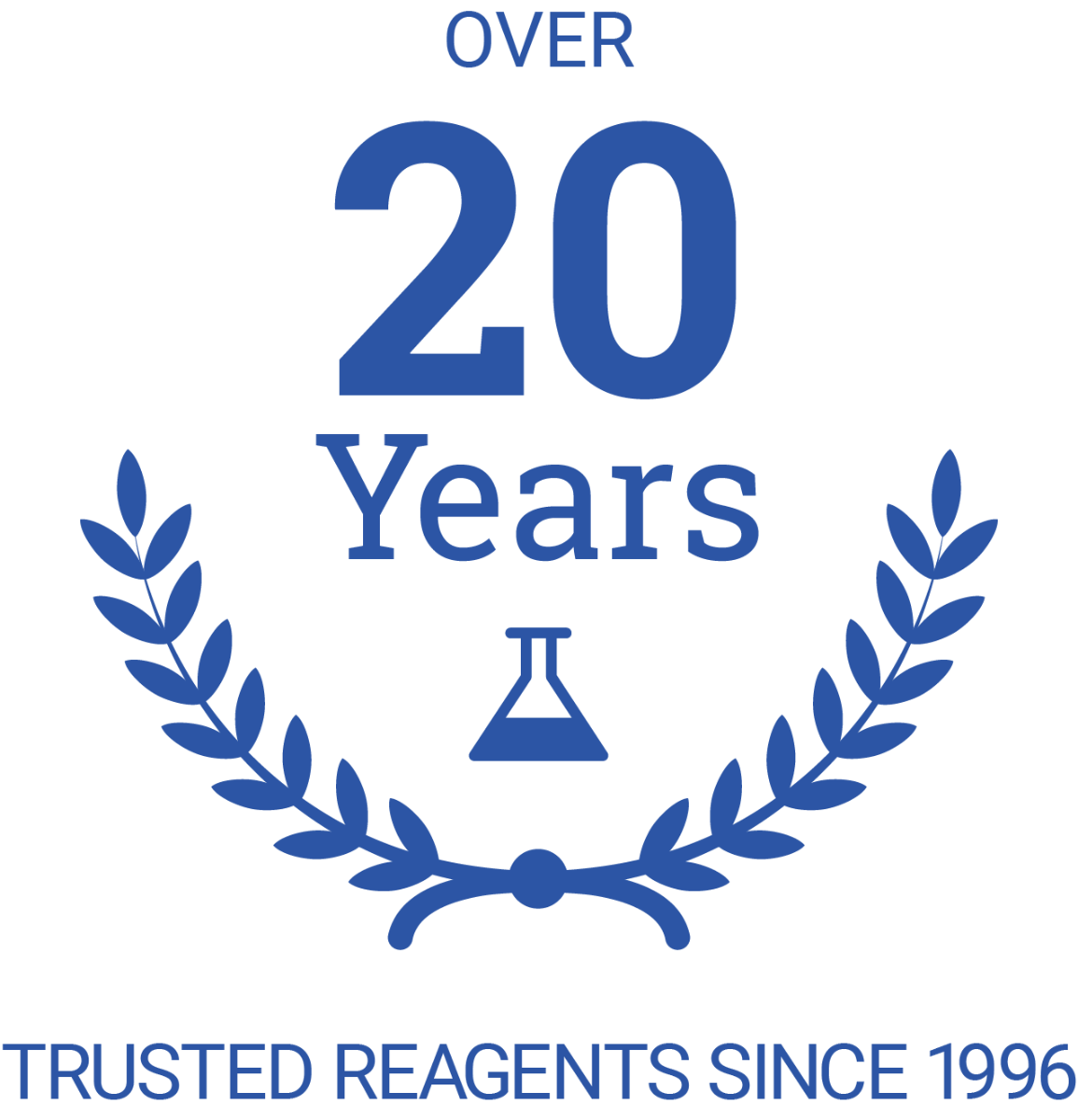 trusted-seal-20-years
